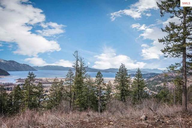 NNA Majestic Mountain Rd, Clark Fork, ID 83811 (#20210892) :: Northwest Professional Real Estate