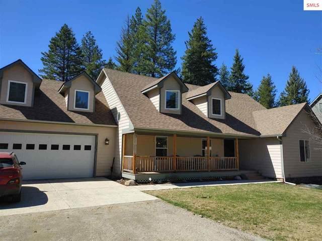 32865 10th Ave, Spirit Lake, ID 83869 (#20210906) :: Northwest Professional Real Estate