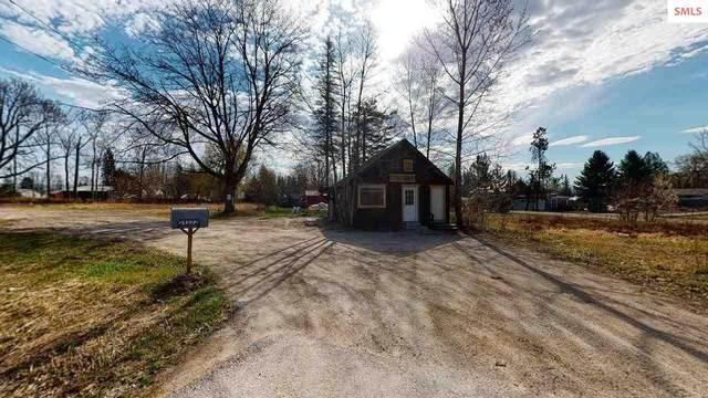 31322 Highway 200, Ponderay, ID 83852 (#20210910) :: Northwest Professional Real Estate