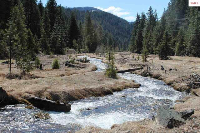 34a Nine Mile Creek, Other (Sho), ID 83873 (#20210912) :: Northwest Professional Real Estate