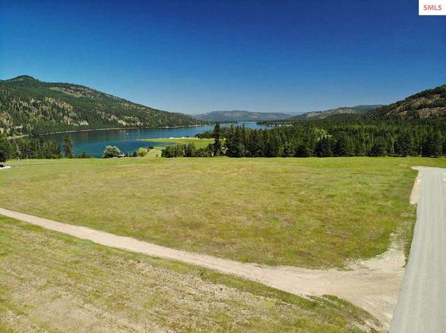 Lot 5 Fortune Way Dufort Ridge, Priest River, ID 83856 (#20210918) :: Northwest Professional Real Estate