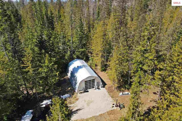 246 Coyote Trail, Sandpoint, ID 83864 (#20210929) :: Northwest Professional Real Estate