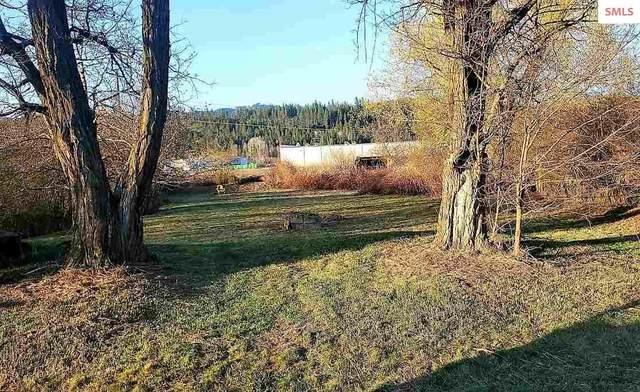 266 Old Diamond Mill Lp, Oldtown, ID 83822 (#20210939) :: Northwest Professional Real Estate