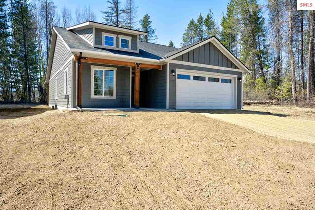 129 Jasper Loop, Ponderay, ID 83852 (#20210946) :: Northwest Professional Real Estate