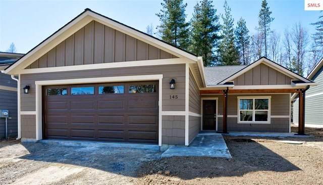 145 Jasper Loop, Ponderay, ID 83852 (#20210947) :: Northwest Professional Real Estate