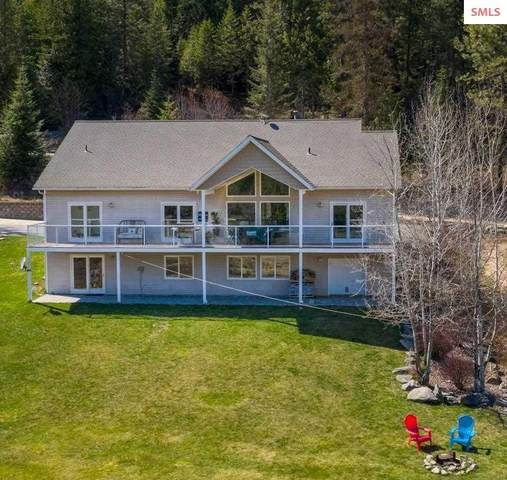 239 Lower Pack River Rd, Sandpoint, ID 83864 (#20211010) :: Heart and Homes Northwest