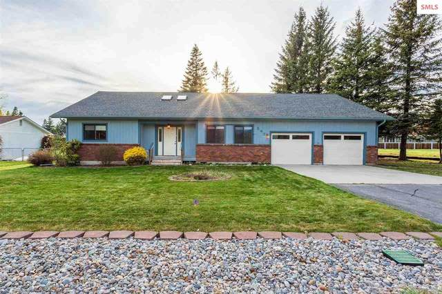 247 Ponder Point Dr, Sandpoint, ID 83864 (#20211044) :: Heart and Homes Northwest