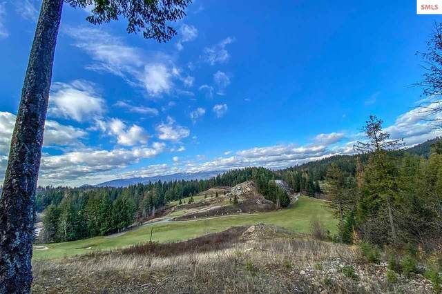 NNA S Idaho Club Dr, Sandpoint, ID 83864 (#20211047) :: Heart and Homes Northwest