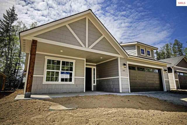 161 Jasper Loop, Ponderay, ID 83852 (#20211123) :: Heart and Homes Northwest