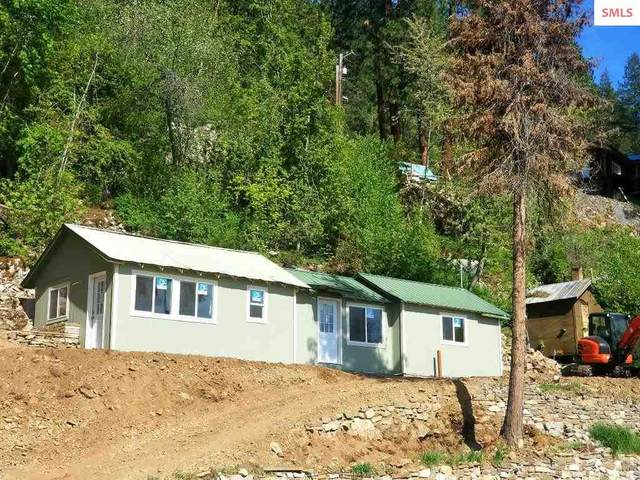 43853 Highway 200, Hope, ID 83836 (#20211124) :: Heart and Homes Northwest