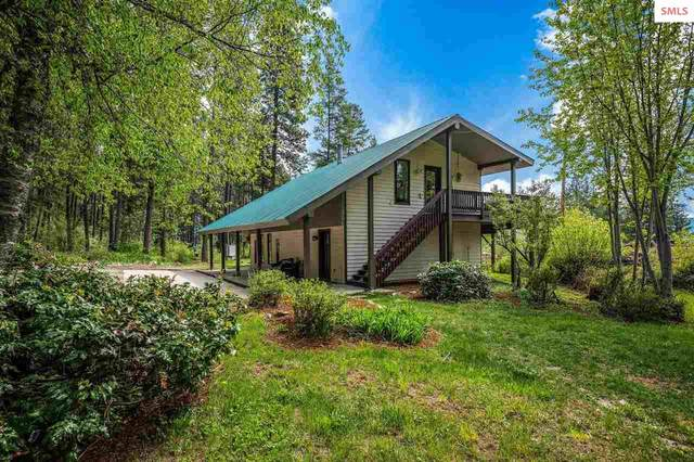 275 Echo Lode, Sandpoint, ID 83864 (#20211125) :: Heart and Homes Northwest