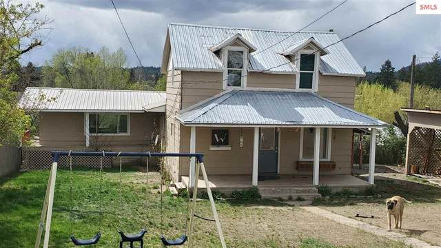 302 S Grover Ave, Oldtown, ID 83822 (#20211133) :: Heart and Homes Northwest