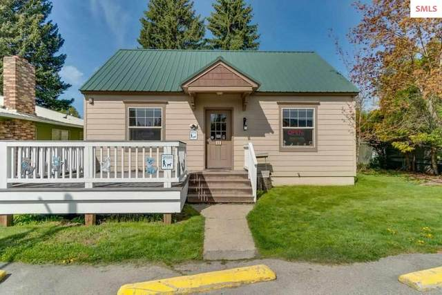 48 S Treat St, Priest River, ID 83856 (#20211138) :: Northwest Professional Real Estate