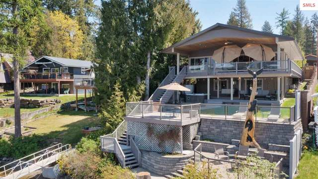161 Viewpoint Rd, Newport, WA 99156 (#20211139) :: Northwest Professional Real Estate