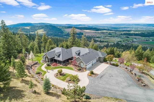 6717 S Summit Lane, Other (Spo), WA 99016 (#20211141) :: Heart and Homes Northwest