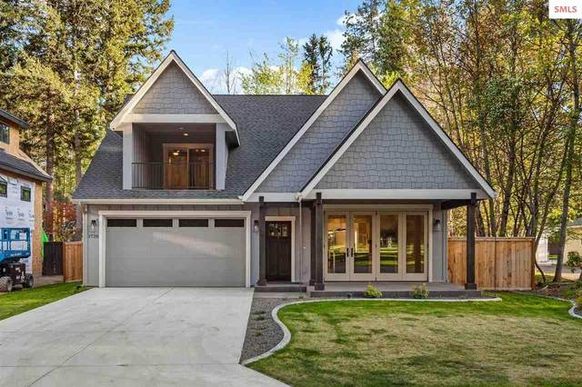 1720 E Hayden Ave, Hayden Lake, ID 83835 (#20211142) :: Heart and Homes Northwest