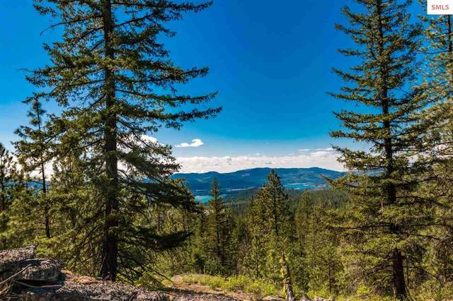 NKA E Wrenco Rd, Sandpoint, ID 83864 (#20211145) :: Heart and Homes Northwest