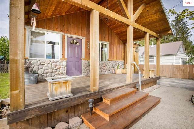 365 E Beardmore, Priest River, ID 83856 (#20211146) :: Northwest Professional Real Estate