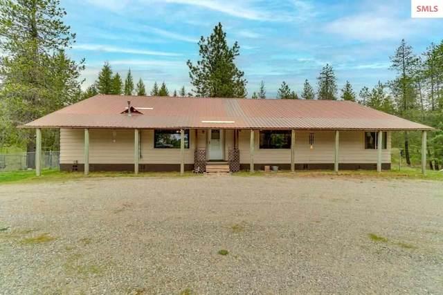 1507 W Highway 54, Spirit Lake, ID 83869 (#20211151) :: Northwest Professional Real Estate