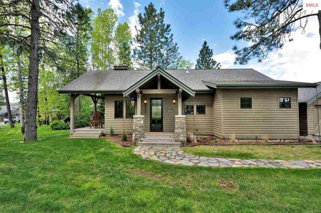 502 Hornby Pl, Dover, ID 83825 (#20211258) :: Heart and Homes Northwest