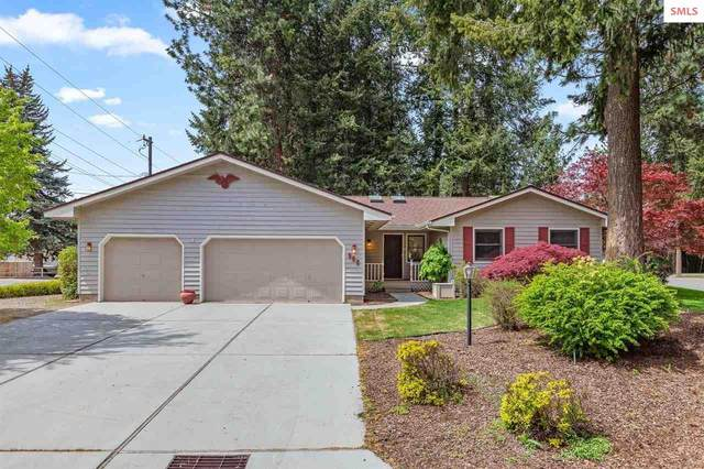 990 E Loch Maree Dr, Hayden, ID 83835 (#20211263) :: Heart and Homes Northwest