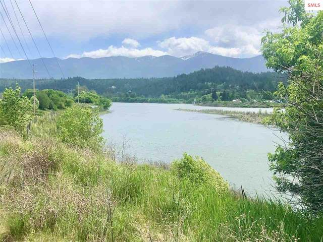 Ball Park Road, Bonners Ferry, ID 83805 (#20211297) :: Northwest Professional Real Estate