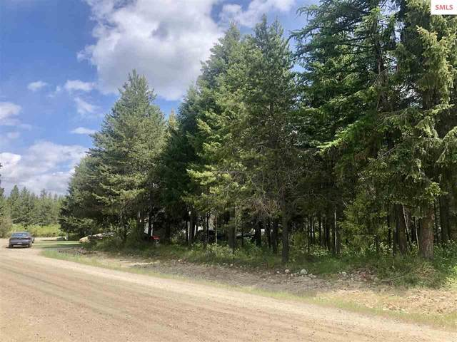 Westwood Drive, Moyie Springs, ID 83845 (#20211319) :: Northwest Professional Real Estate