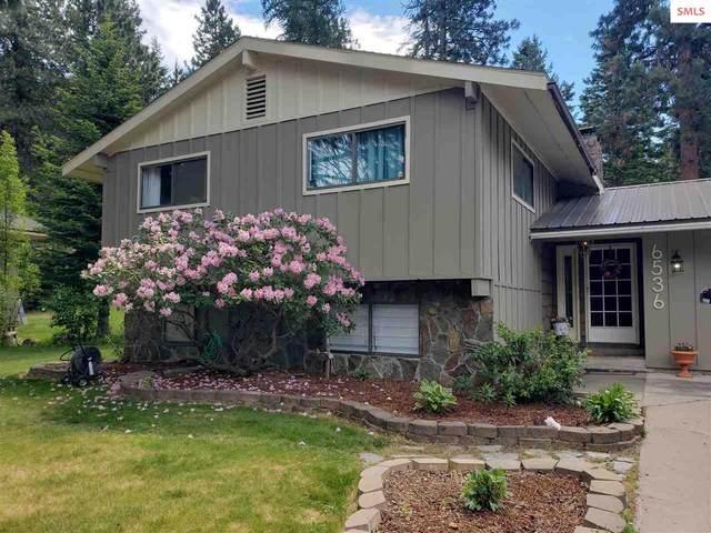 6536 Tannenbaum, Bonners Ferry, ID 83805 (#20211431) :: Northwest Professional Real Estate