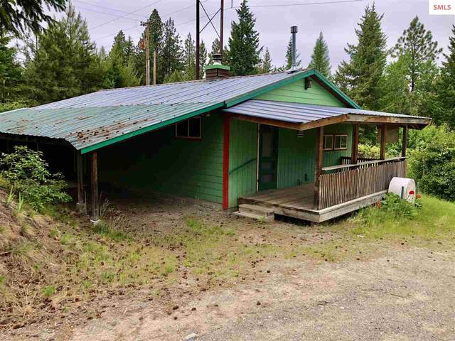 1031 Blue Sky Road, Bonners Ferry, ID 83805 (#20211518) :: Northwest Professional Real Estate