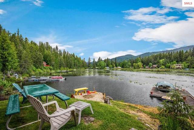 7677 Channel Lane, Rathdrum, ID 83858 (#20211537) :: Mall Realty Group