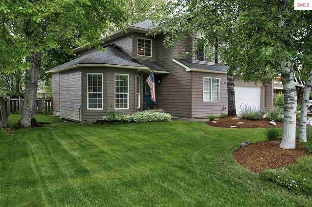1407 Mathison Dr., Sandpoint, ID 83864 (#20211559) :: Mall Realty Group