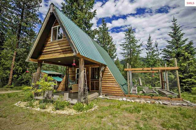 48 Mineral Ln, Sandpoint, ID 83864 (#20211589) :: Mall Realty Group