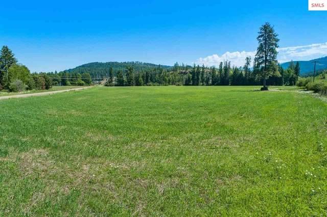 NNA Old Highway, Sandpoint, ID 83864 (#20211635) :: Northwest Professional Real Estate