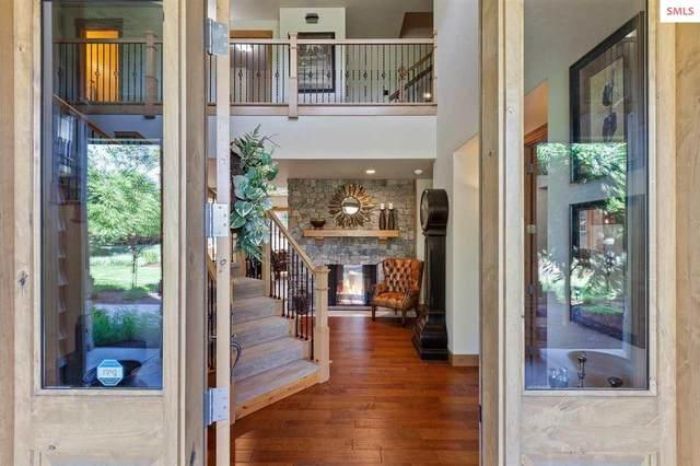 8600 N 4th St, Hayden, ID 83835 (#20211638) :: Northwest Professional Real Estate