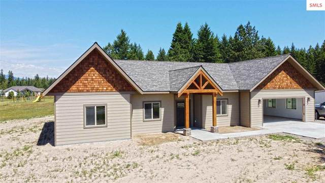 49 Heights Lp, Bonners Ferry, ID 83805 (#20211643) :: Northwest Professional Real Estate