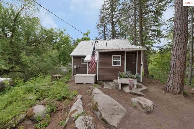 30 Poirier Rd, Newport, WA 99156 (#20211645) :: Northwest Professional Real Estate