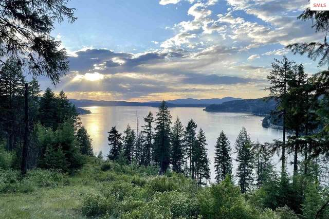 NNA Moscow Bay Rd, Harrison, ID 83833 (#20211649) :: Northwest Professional Real Estate