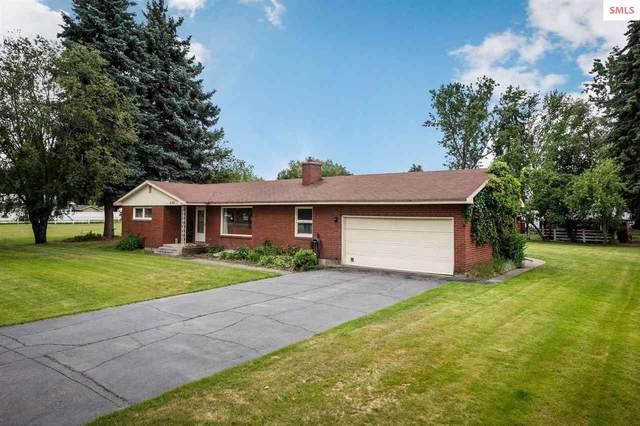 456 E Hanley Ave, Dalton Gardens, ID 83815 (#20211650) :: Northwest Professional Real Estate