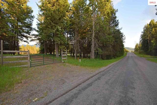 NNA Paradise Valley Rd, Bonners Ferry, ID 83805 (#20211653) :: Northwest Professional Real Estate