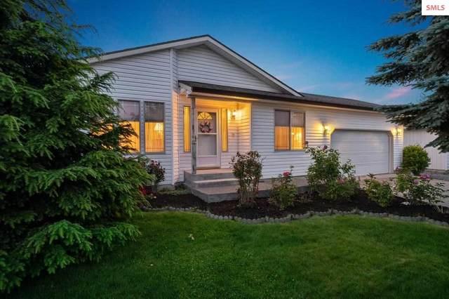 1265 E Stockman Ave, Post Falls, ID 83854 (#20211664) :: Northwest Professional Real Estate