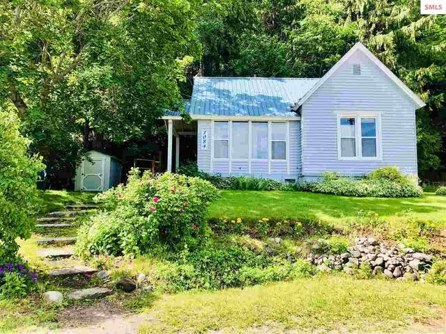 7084 & 7088 Ash Street, Bonners Ferry, ID 83805 (#20211668) :: Northwest Professional Real Estate