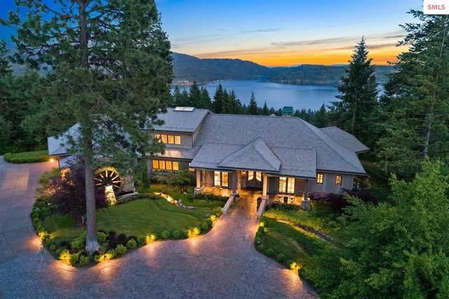 4688 W Mylonite Dr, Coeur d'Alene, ID 83814 (#20211670) :: Northwest Professional Real Estate