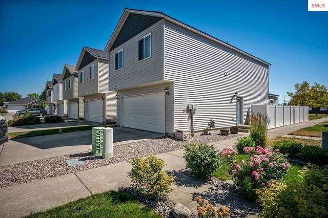 2070 N Cruze St, Post Falls, ID 83854 (#20211951) :: Mall Realty Group