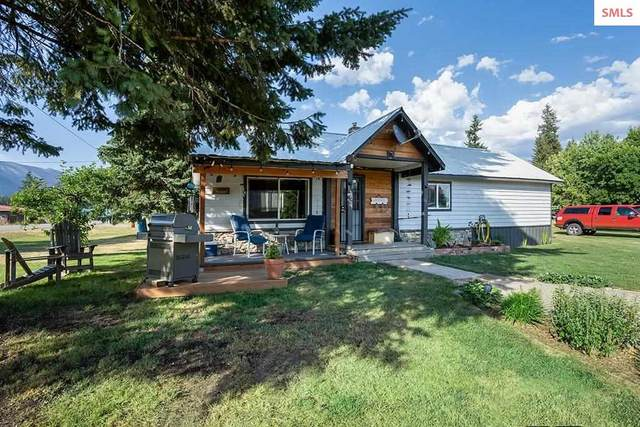 120 W 8th Ave, Clark Fork, ID 83811 (#20211985) :: Northwest Professional Real Estate