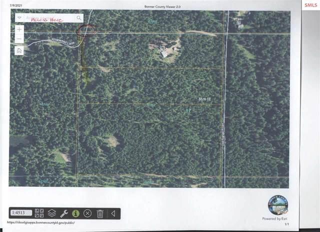 NKN Old Range Rd, Clark Fork, ID 83811 (#20212010) :: Northwest Professional Real Estate