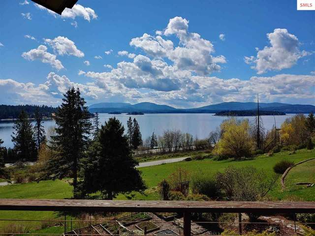 708 Lakeview Blvd, Hope, ID 83836 (#20212106) :: Northwest Professional Real Estate