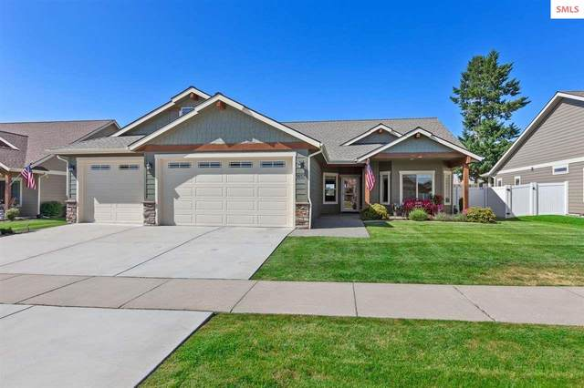 9557 N Justice Way, Hayden, ID 83835 (#20212115) :: Heart and Homes Northwest