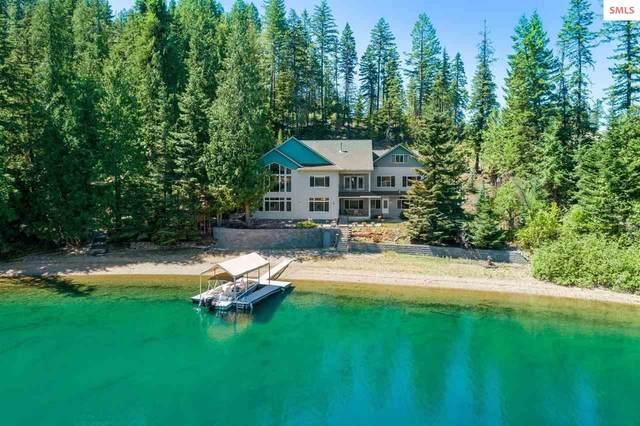 372 Bead Lake Dr, Newport, WA 99156 (#20212124) :: Heart and Homes Northwest