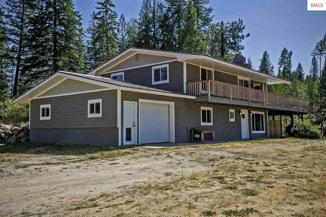 10 E Sunnyside, Sandpoint, ID 83864 (#20212145) :: Real Estate Done Right