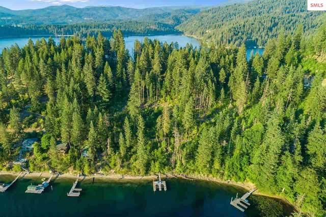 8561 N Pederson Trail, Hayden, ID 83835 (#20212168) :: Heart and Homes Northwest